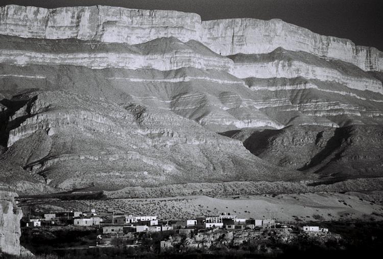 Boquillas 2004