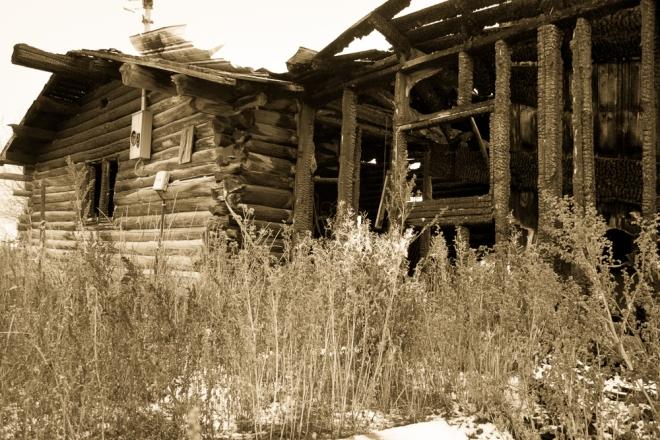 cabin-1020185